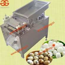 Boiled egg peeling machine|Hard boiled egg peeling shell machine