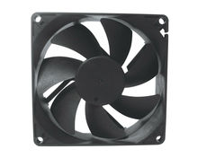 Axial dc brushlesstube axial fan(SD9225S1M/C1M)