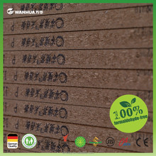 100% formaldehyde free chipboard melamine panel furniture
