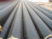 High pressure oil /gas use A106Gr.B cold drawn welded tubes
