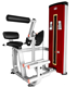 2016new gym equipment GNS-V903 BACK EXTENSION fitness body building gym equipment