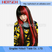 Trustworthy china supplier full lace wig for white women human hair