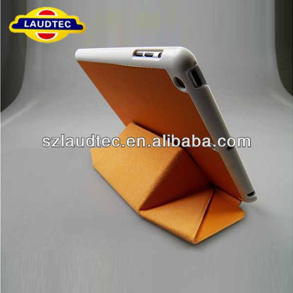 for iPad Mini Origami Case ,Stand Case for iPad Mini