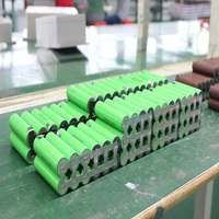 High quality 18650 rechargeable li ion battery pack 4s4p 12V lithium-ion 18650 rechargeable battery