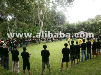 OUTBOUND | TRAINING | GATHERING