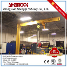 High quality and best price wheels travelling bridge crane
