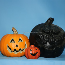 Best Selling Giant LED Halloween Decoration Pumpkin Plastic pumpkin