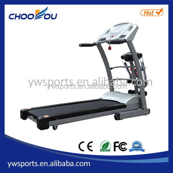 Good quality hot selling electric treadmill jogging machine