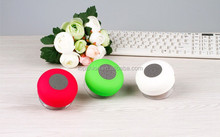 Super mini light weight outdoor portable wireless waterproof Bluetooth speaker for mobile phone