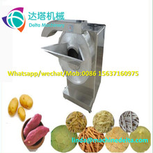 fully automatic potato chips production line / potato chips companies / seasoning for potato chips