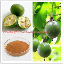 natural Sweetener Safety healthy sugar sweetener Luo Han Guo Extract 300times sweet Momordica Grosvenori Swingle sweet