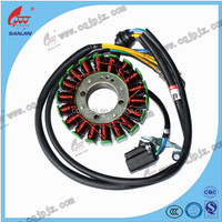 Engine Parts For Motorcycle Magneto Stator For 50CC Scooter With High Quality Factory Sell Direct
