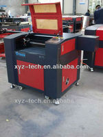 alibaba wedding card id card laser cutting machine 3050