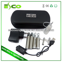 2013 new products Ego E1-W electronic cigarette china wholesale