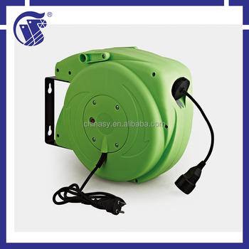Copper stranded small cable reel factory