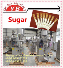 YB-150K Stick Sugar Packing Machine for sugar, salt coffee