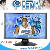 "22 '' inch PC Monitor with TV Function , LCD Computer Monitor "" LCD Display"