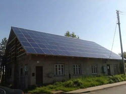 Solar Panel Pole Mounting System Solar Panel Manufacturers In Tamil Nadu