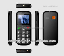 1.77'' very low price w76 gsm wcdma mobile phone with accessory parts