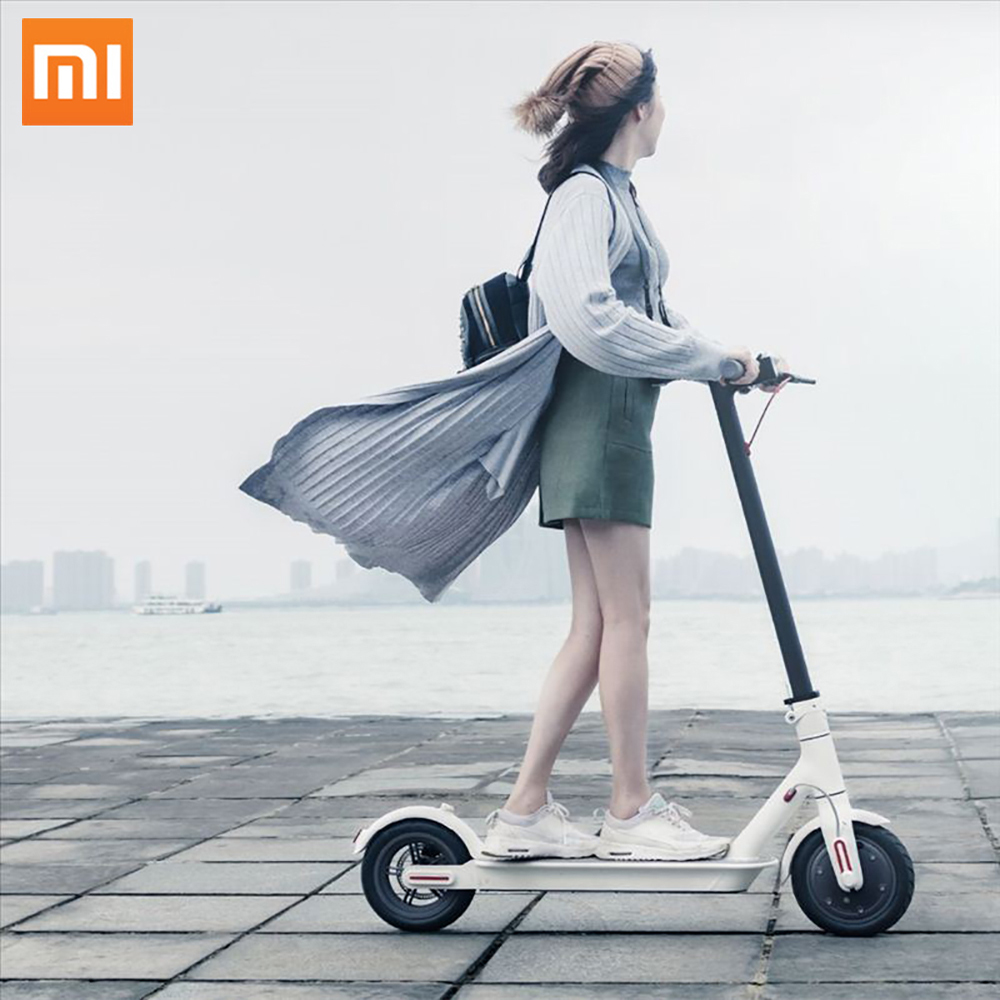 Updated Cheapest xiaomi 25km/<strong>h</strong> fastest foldable motherboard for self balancing electric scooter
