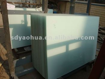 33/1 44/1 55/1 66/1 lamianted glass sheet with EN SAI CCC ISO9001