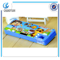 (CY631) Accept Custom Order and Glossy Lamination Printing Handling custom plastic pen display box case