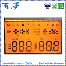 Custom LCD Screen HTN/STN/FSTN LCD TN LCD Display LCD Panel