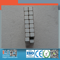 Strong Permanent Neodymium Block Magnets N42 Supplier With Low Price In China