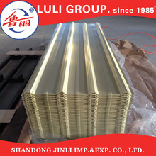 Galvanized Tin Sheets / Roofing Sheet / Galvanized Corrugated Steel Plate