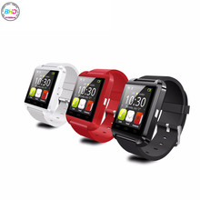 wholesale Android smart watch bluetooth U watch U8 smart watch galaxy gear