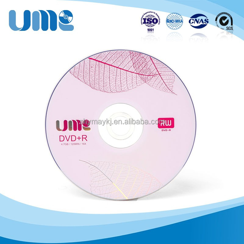 Computer Internal Customized Printed New Movies out on <strong>DVD</strong> UME Sale