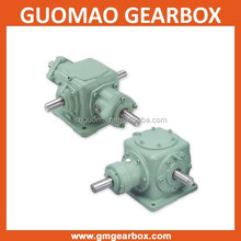 direction changing gearbox
