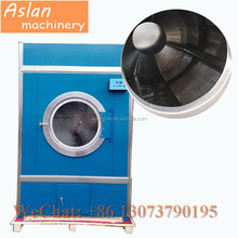 Mohair dryer / drying machine / industrial fiber cloth wool drying machine price