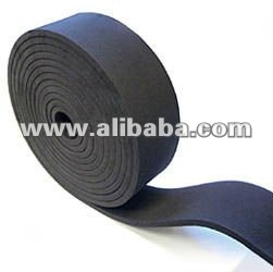 low density Polyethylene Foam joint filler for expansion joint