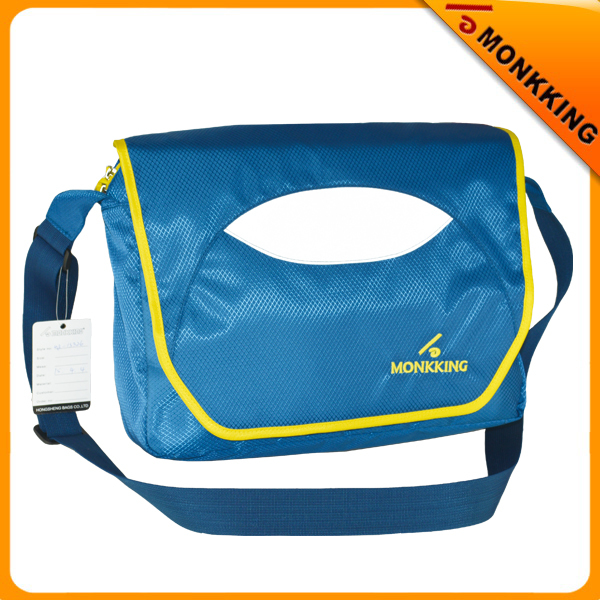 Rolling travel sports bag with wheels