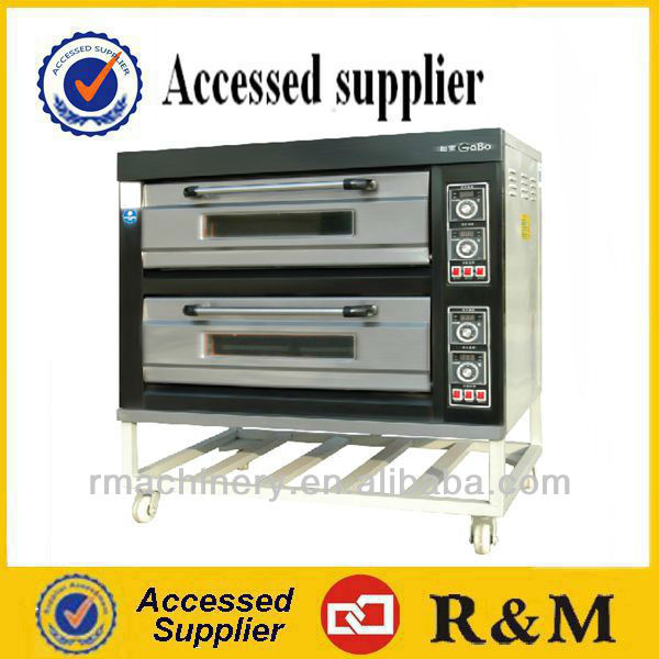 Cooking Equipment For Bakery