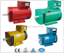 ST-3 3kw 3kva cheap aluminum wire alternators for sale