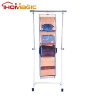 Manufacturer decorative cheap wholesale hand bag organizer