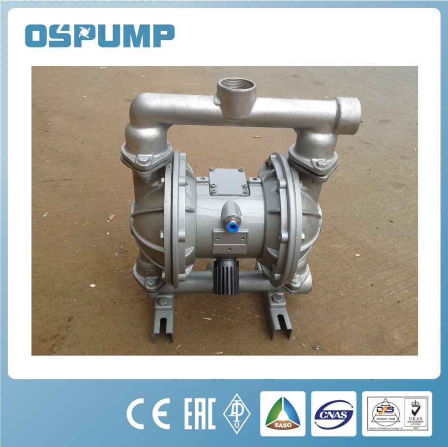 HY diaphragm booster pump