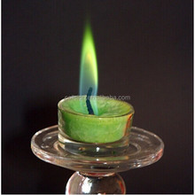 Wholesale custom personalized high quality decorative tealight candle