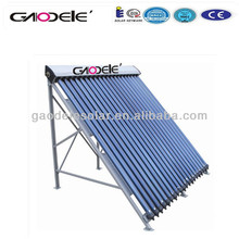 58*1800mm All Glass Evacuated Solar Tube Collector Heat Pipe Tube for Solar Collector