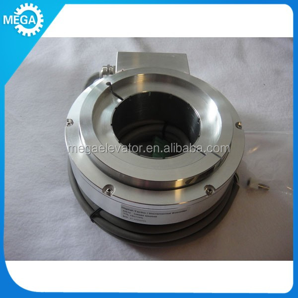 Schindler elevator parts ,original ID.NO:126960 RI140 lift encoder