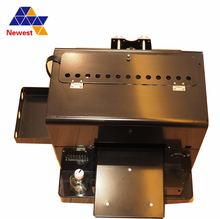 Ce approve small format flatbed uv printers/multifunction digital uv printer price/flatbed uv led printer a3