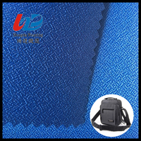 300D Oxford Waterproof Fabric With PU/PVC/PA Coating Use for Bags/Luggages