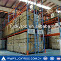 heavy duty warehouse storage palleting racking