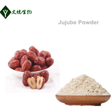 Red Jujube Juice Powder for Food and Drink Additives