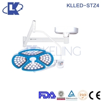 medical operation lamp fda battery operated led lights for clothing shadowless