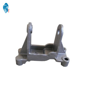 Aluminum Die Casting Process Casting Parts for Power Equipment