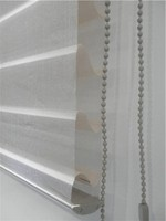Chinese Style Curtains Sheer Shangri-la Blinds/shades office window curtain
