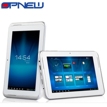 7 inch 3G Phone Call Tablet PC WCDMA GSM Tablet PC MTK6572 Build in 3G GPS Dual Sim slot